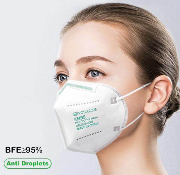 Bilde av FFP2 ansiktsmaske 10pk