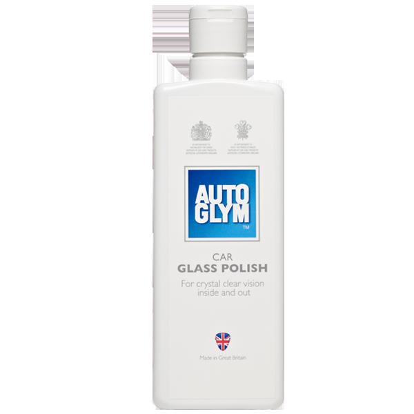 Bilde av Car Glass Polish, 325 ml.