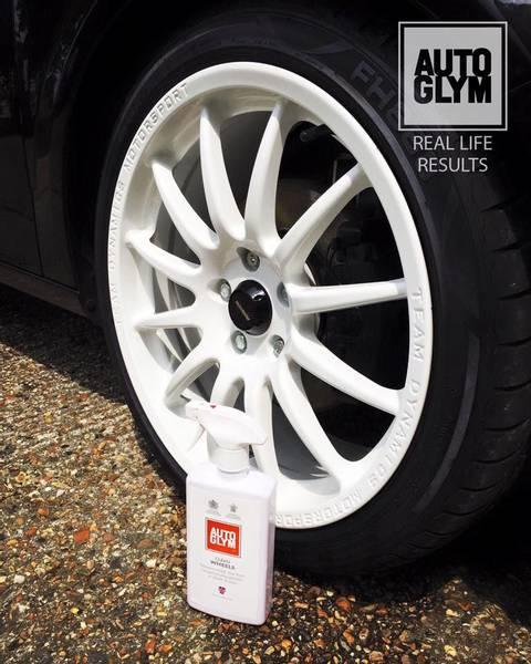 Bilde av Clean Wheels, 500 ml.