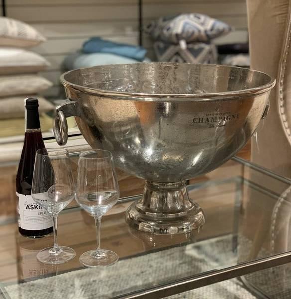 Bilde av Stor Madame Vinkjøler Champagne