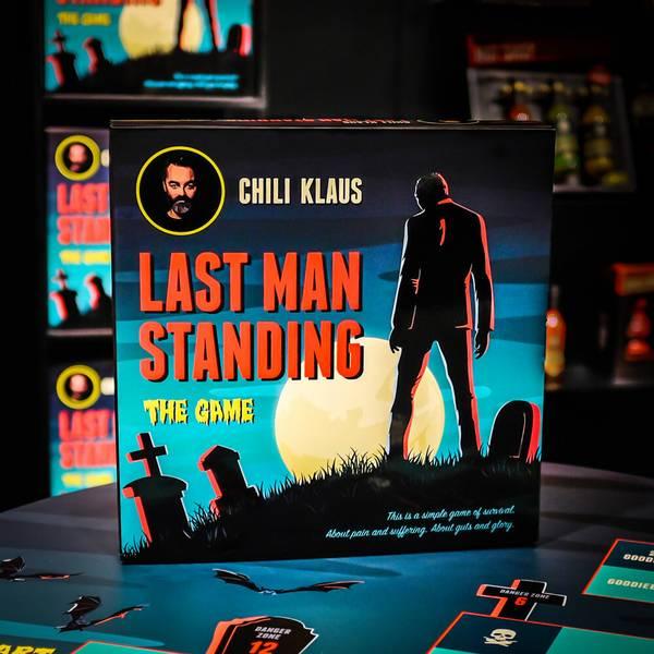 Bilde av Last Man Standing - The Game