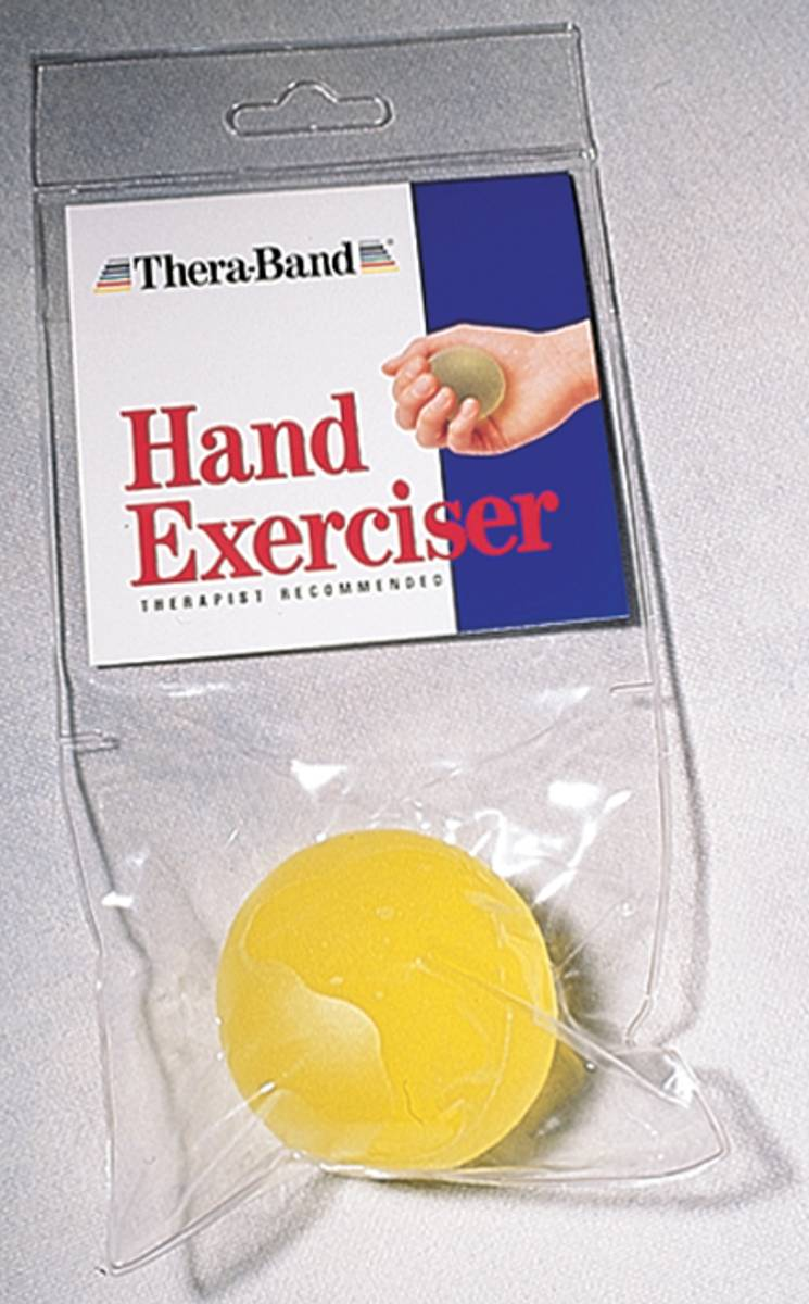 Håndtrener - Myk