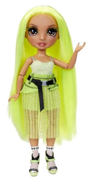 Bilde av Karma Nichols - Rainbow High Fashion Doll