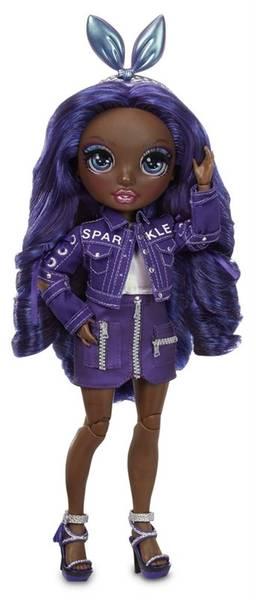 Bilde av Krystal Bailey- Rainbow High Fashion Doll