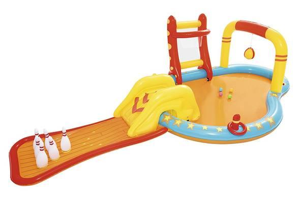 Bilde av Bestway Water Play Center