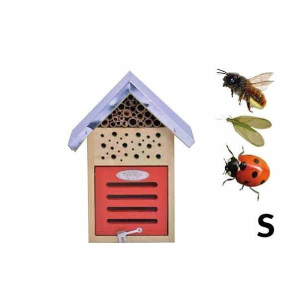 Bilde av Insektshotell