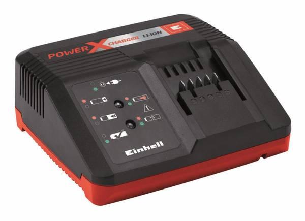 Bilde av 18V 30 min Power X-Change, Lader