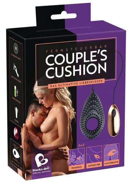 Bilde av Couple's Cushion