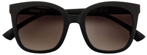 Bilde av Joy solbrille matt black