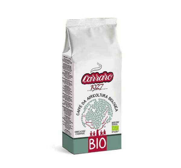 Bilde av Caffe Bio 500g bønner, økologisk