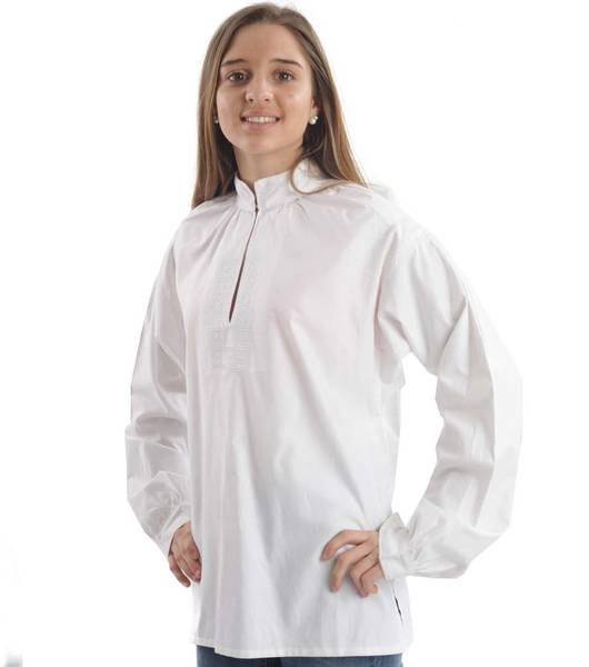 Bilde av Rypa bunadsskjorte