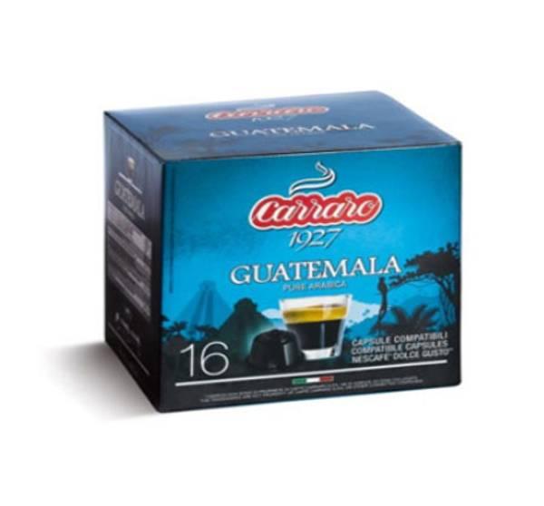 Bilde av Dolce Gusto 16 kapsler Guatamala