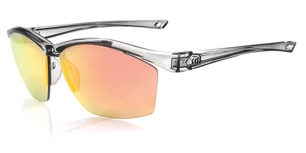 Bilde av SUPERLEGGERO solbriller - glossy transparent
