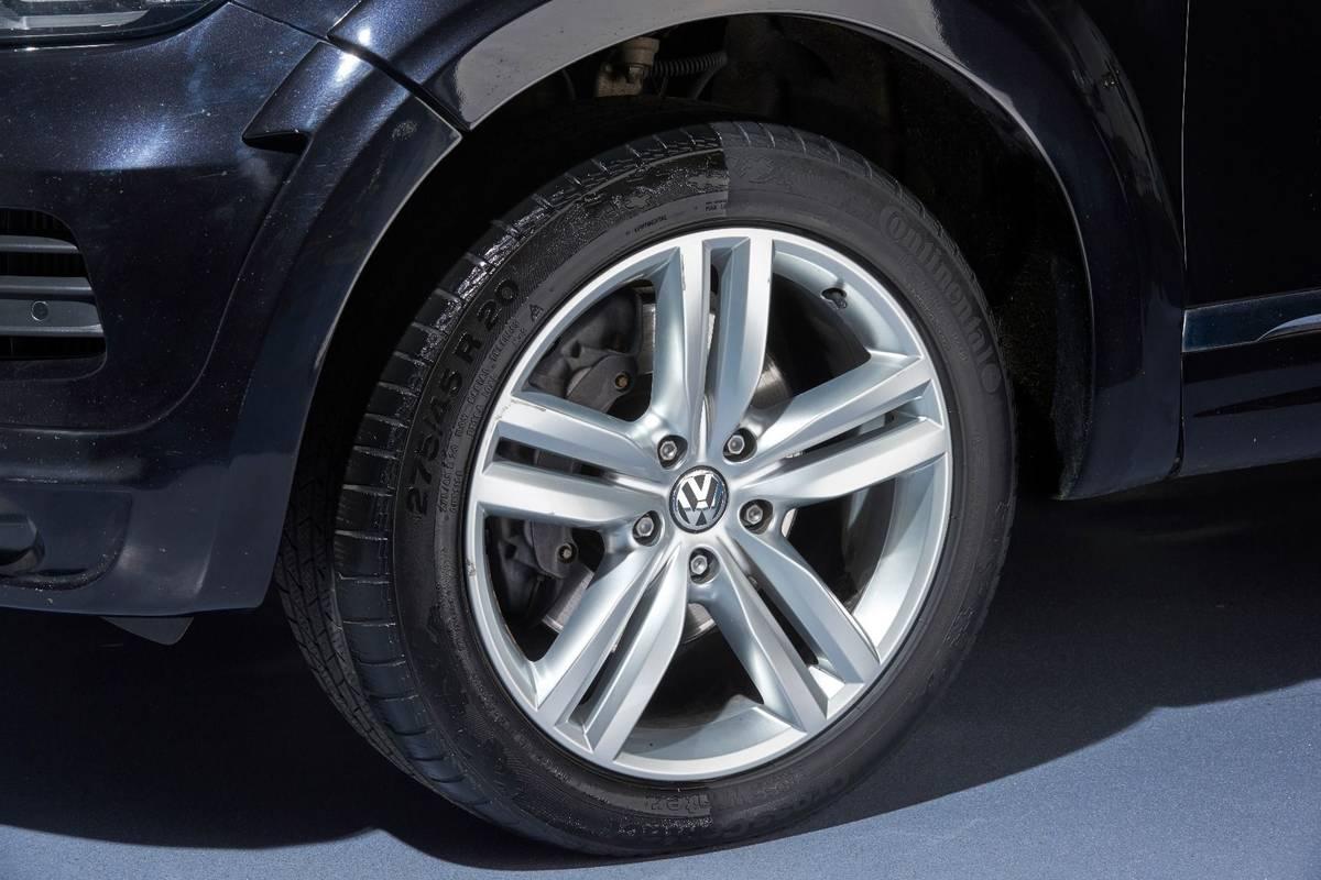 High performance tyre gel, 500 ml