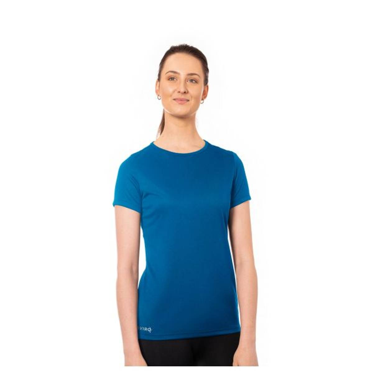 AVIRO T-skjorte kort arm, for dame
