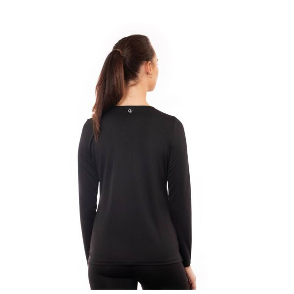 AVIRO T-skjorte lang arm, for dame