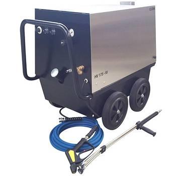 Mobile varmtvann