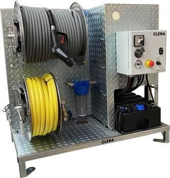 Clena vaske-moduler
