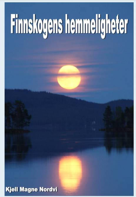 Bilde av Finnskogens hemmeligheter