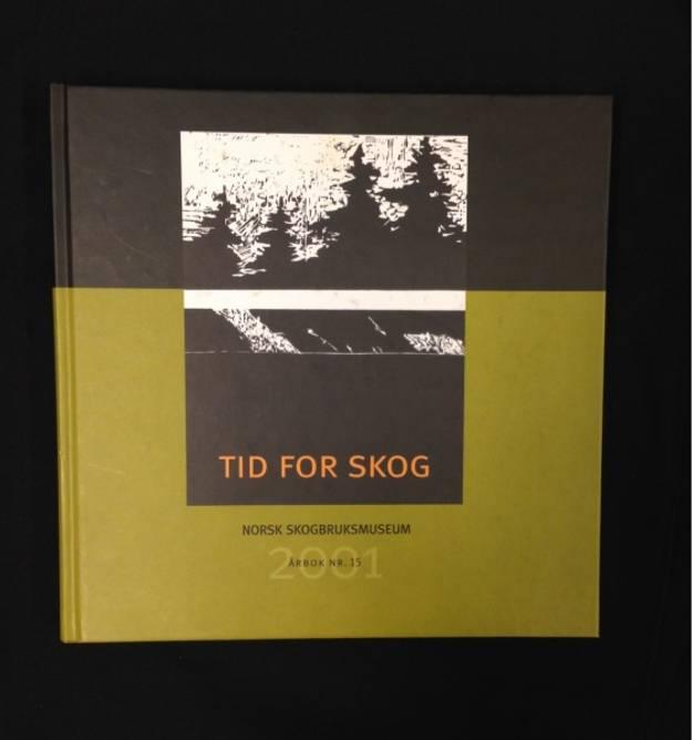 Bilde av Årbok nr. 15 Innbundet.