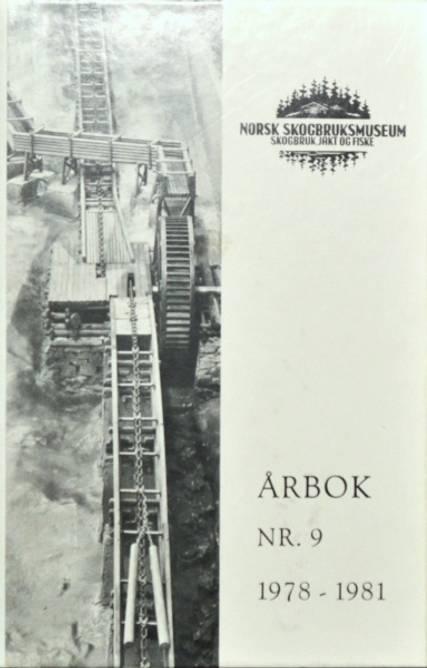 Bilde av Årbok nr. 9