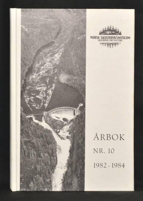 Bilde av Årbok nr. 10