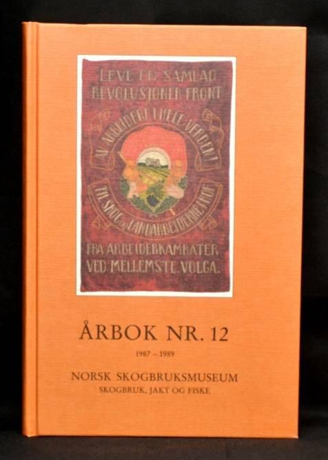 Bilde av Årbok nr. 12