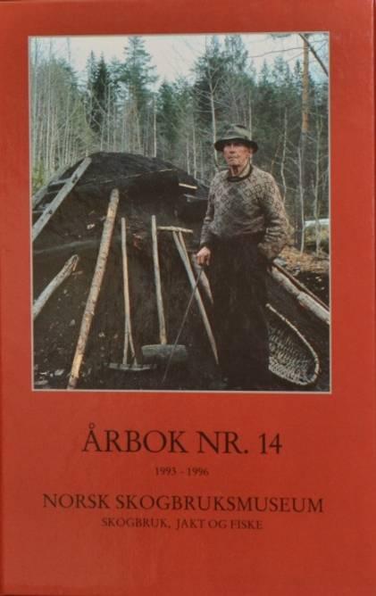 Bilde av årbok nr. 14