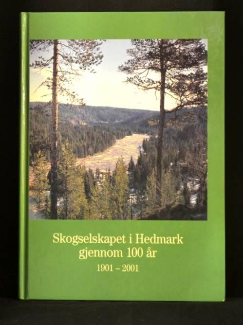 Bilde av Skogselskapet i Hedmark