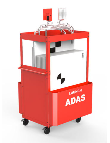 Bilde av Launch X-431 ADAS Pro Trolley