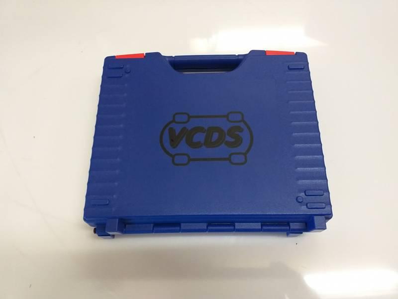 VCDS HEX NET wifi interface