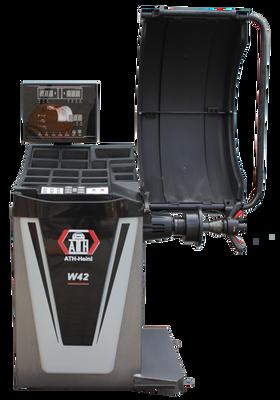 Bilde av ATH-Heinl W42 LED 2D avbalanseringsmaskin