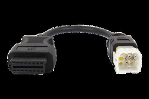 Bilde av Jaltest CV Buss kabel JDC301A Volvo ECS kabel