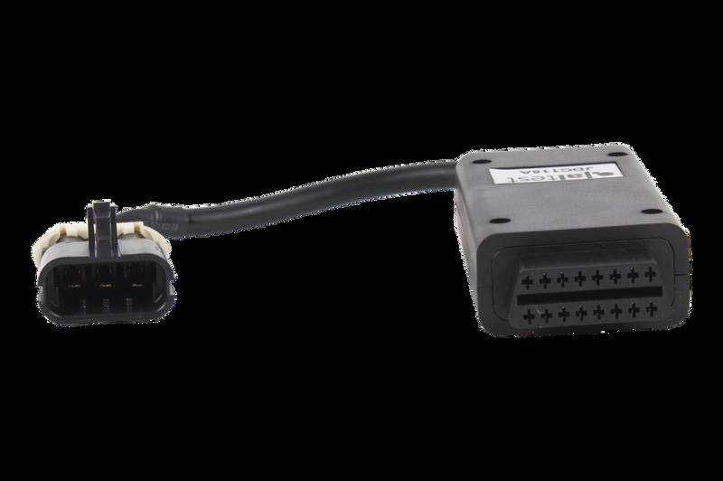 Jaltest CV Tilhenger kabel JDC115A Carrier