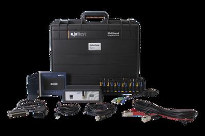 Bilde av Jaltest OHW kit Anleggsmaskiner