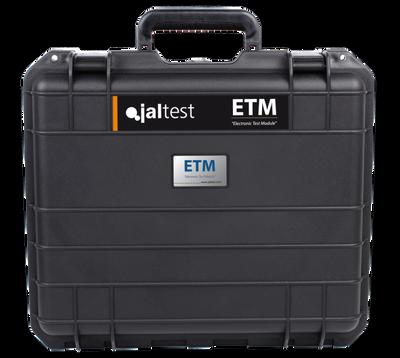 Bilde av Jaltest  ETM Electronic Test Module sett