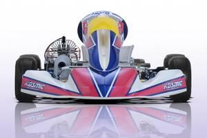Bilde av Rookie Kosmic Mini Kart Homologated