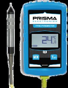 Bilde av Digital Dekk Pyrometer PRISMA