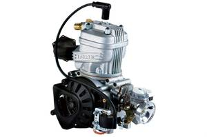 Bilde av  Iame Parilla X30 Motor