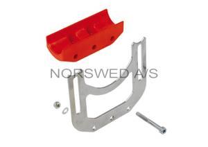 Bilde av Beskyttelse kit for bremskive Ø 206 x