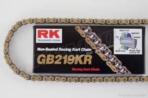 Bilde av RK kjede Gold GB 219