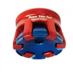 Bilde av Eksosventil verktøy til Rok GP og Rotax