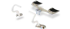 Bilde av Komplett OTK pedalsett forlenger stor