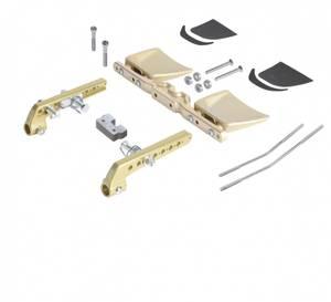 Bilde av Komplett OTK pedalsett forlenger Mini