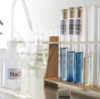 Bilde av Etiketter til reagensrør