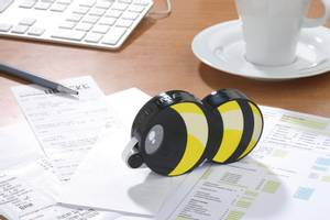 Bilde av Glue Bee limroller, midlertidig liming, 15 m 1