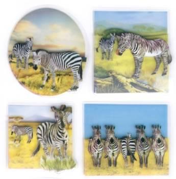 Bilde av Eksotiske dyr