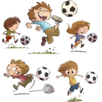 Bilde av Fotballspill