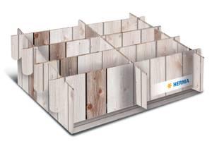 Bilde av Display HOME produkter, kartong (uten varer)