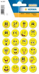 Bilde av MAGIC Stickers Emojier, bevegelig (motions), 1